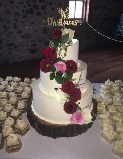 Driscoll Wedding