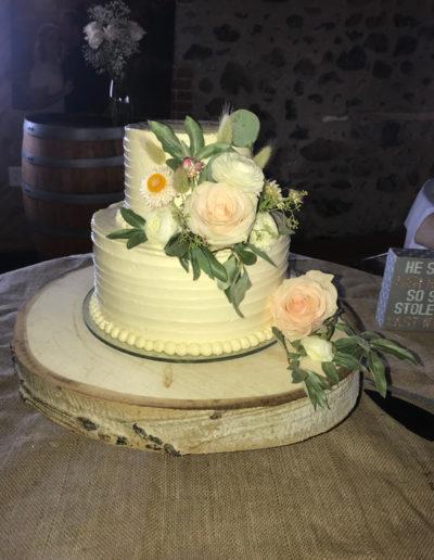 Smith McMillan Cake
